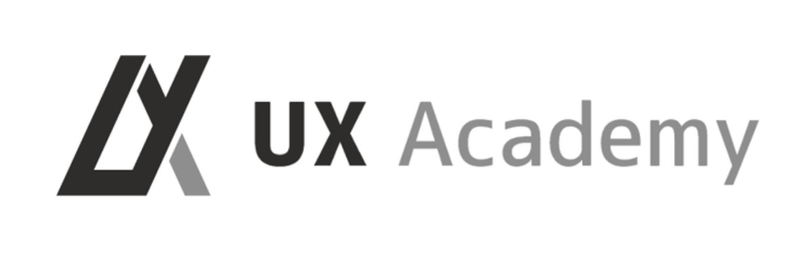 UX Academy ロゴ