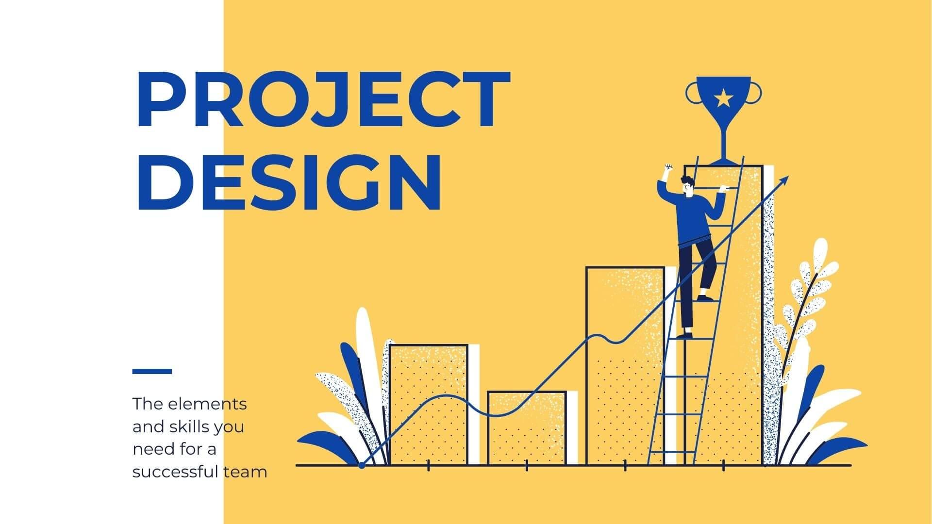 イノベーションを促進するプロジェクトデザイナーとは?