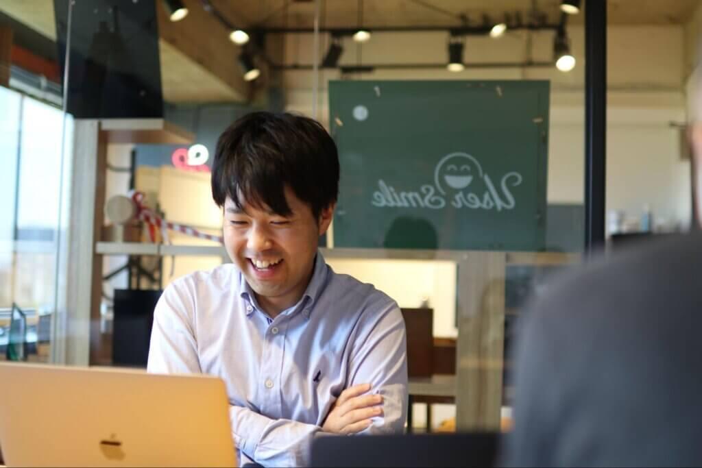 chatwork|事業戦略|小口さん
