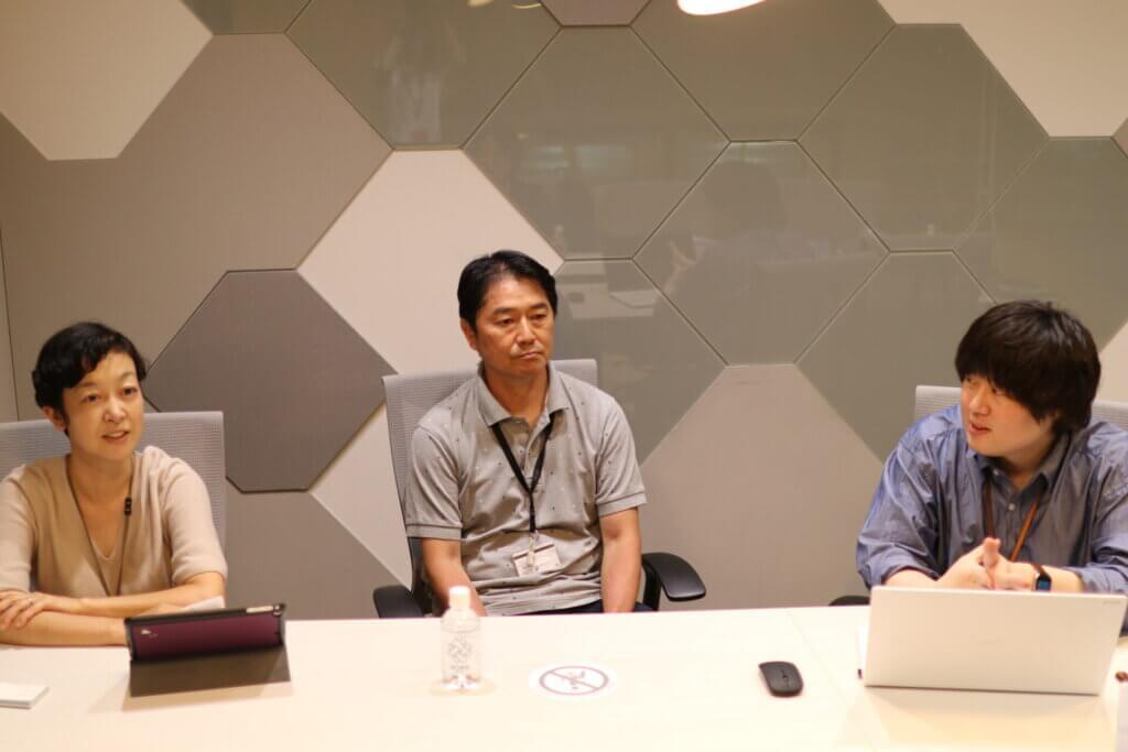 株式会社イトーキ FMデザイン統括部デザイン戦略室