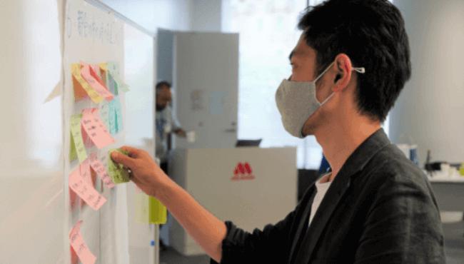 社員の想いをカタチにする新規事業公募コンテスト「Challenging 01」 <br /> 株式会社モスフードサービス